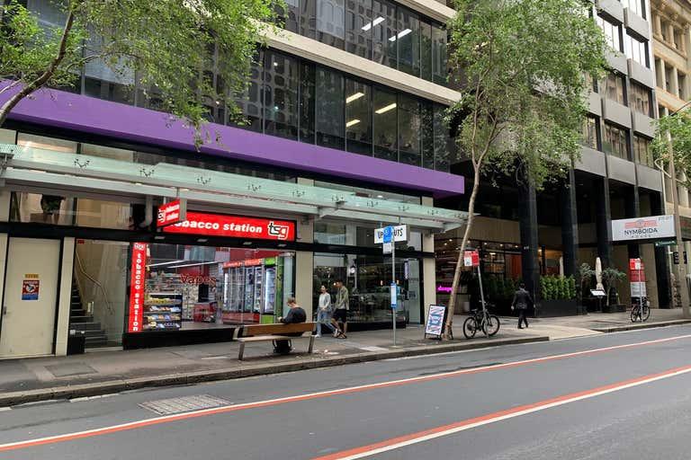 Mezzanine, 225 Clarence Street Sydney NSW 2000 - Image 1