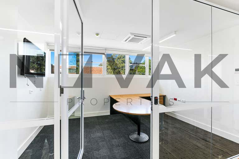 LEASED BY MICHAEL BURGIO 0430 344 700, 3/2A Ada Avenue Brookvale NSW 2100 - Image 4