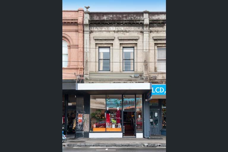417 Brunswick Street Fitzroy VIC 3065 - Image 2