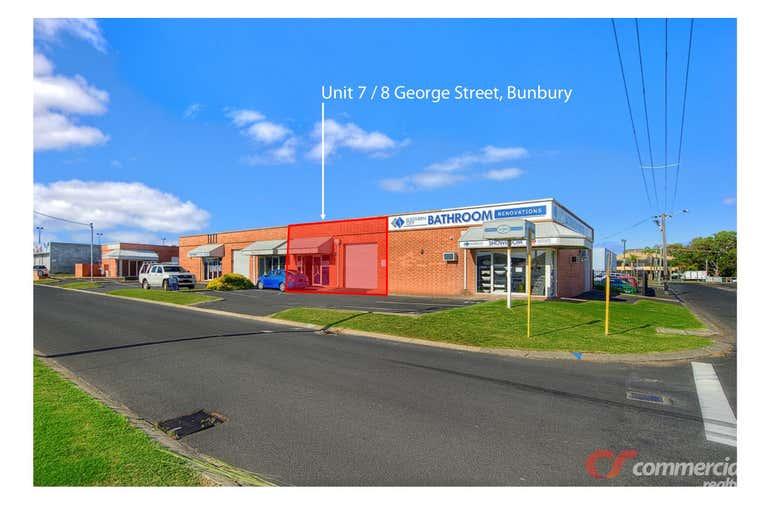 Unit 7, 8 George Street Bunbury WA 6230 - Image 2