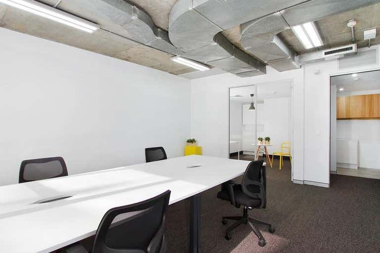 Office 404, 110 Pacific Highway North Sydney NSW 2060 - Image 1