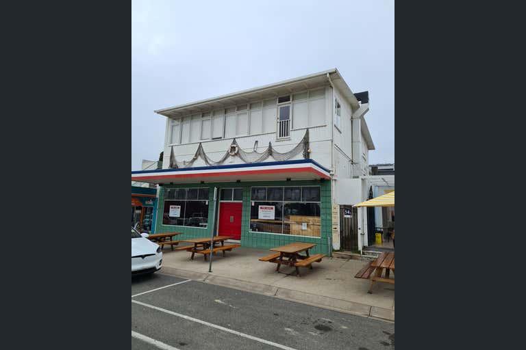 Kafe Kaos, 54-56 Mountjoy Parade Lorne VIC 3232 - Image 1
