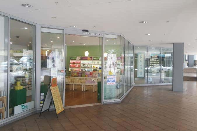 Shop  3, 18-26 Anderson Street Chatswood NSW 2067 - Image 1
