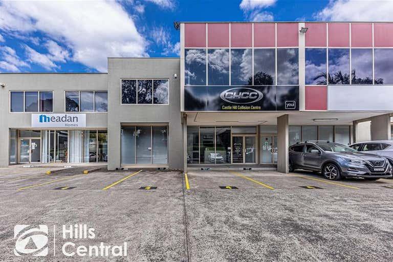 4/7 Salisbury  Road Castle Hill NSW 2154 - Image 1
