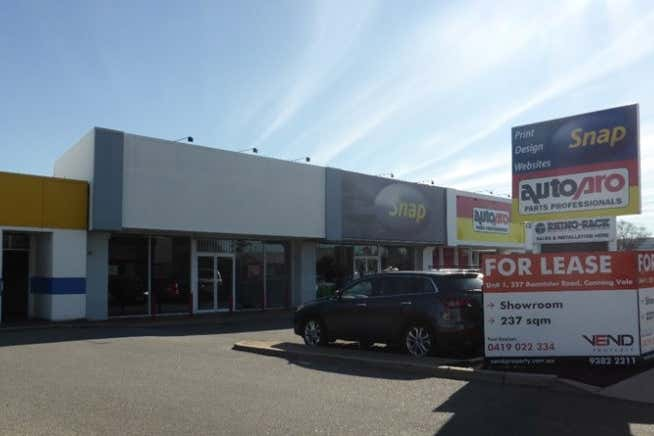 Tenancy 1, 257 Bannister Road - LEASED Canning Vale WA 6155 - Image 1