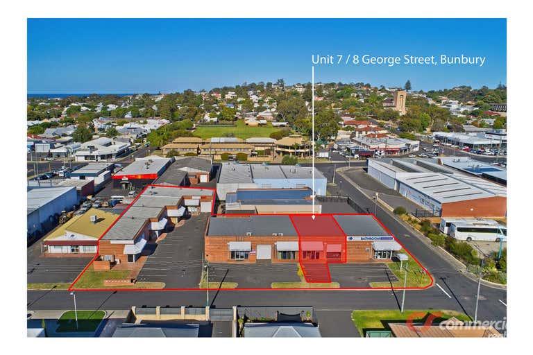 Unit 7, 8 George Street Bunbury WA 6230 - Image 3