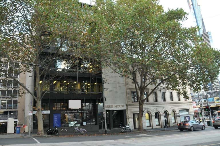 Reed House, Level 4, 8 Market Street Melbourne VIC 3000 - Image 1