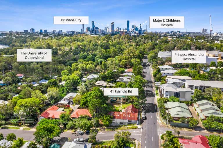41 Fairfield Road Fairfield QLD 4103 - Image 1