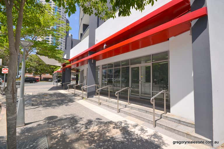 3/22 Barry Parade Fortitude Valley QLD 4006 - Image 1