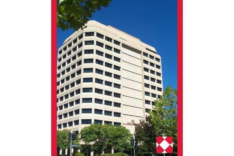 Level 11, Suite 11C, 40 Marcus Clarke Street City ACT 2601 - Image 1
