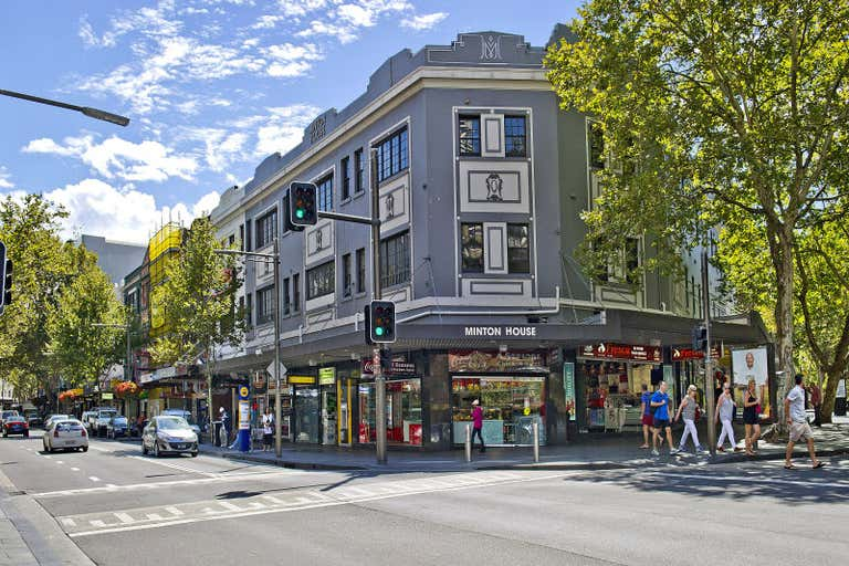 Suite 12 2-14 Bayswater Road Potts Point NSW 2011 - Image 1