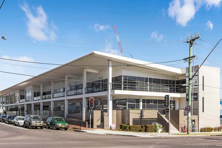 UNDER CONTRACT - 11, 18 Third Avenue Blacktown NSW 2148 - Image 1
