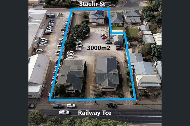 23 & 25 Railway Terrace and 22 Staehr Street Nuriootpa SA 5355 - Image 2