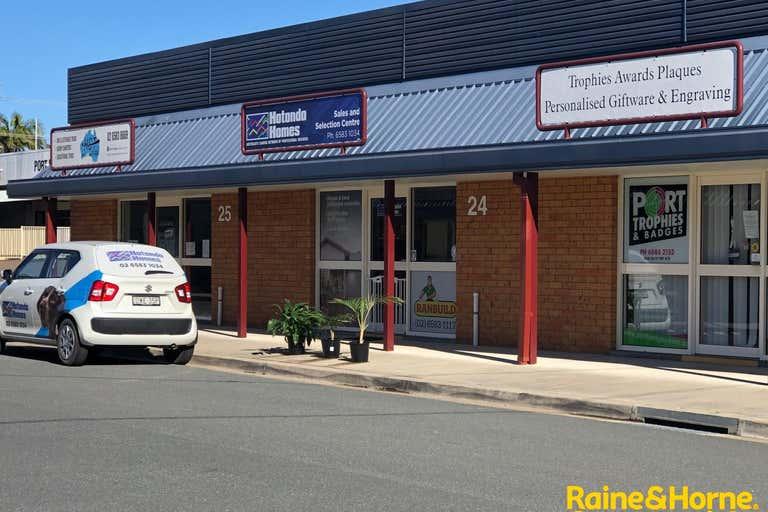 (L) Unit 24, 10 Bellbowrie Street , Belbowrie business park Port Macquarie NSW 2444 - Image 2