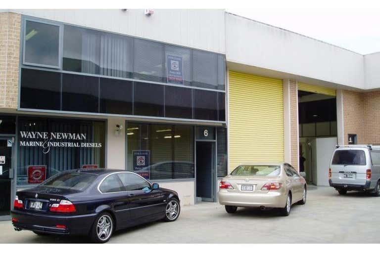 6/6/312 High Street Chatswood NSW 2067 - Image 1