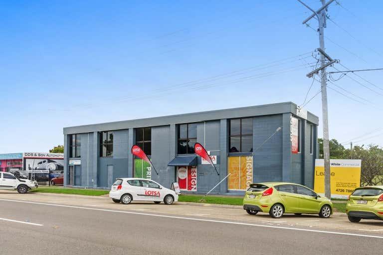 Ground Floor , 205 Ingham Road Garbutt QLD 4814 - Image 1