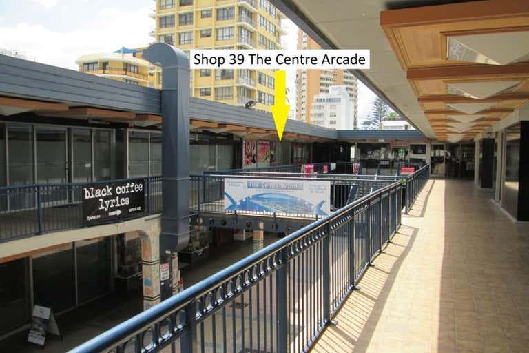 Shop 39, 3131 Surfers Paradise Boulevard Surfers Paradise QLD 4217 - Image 2