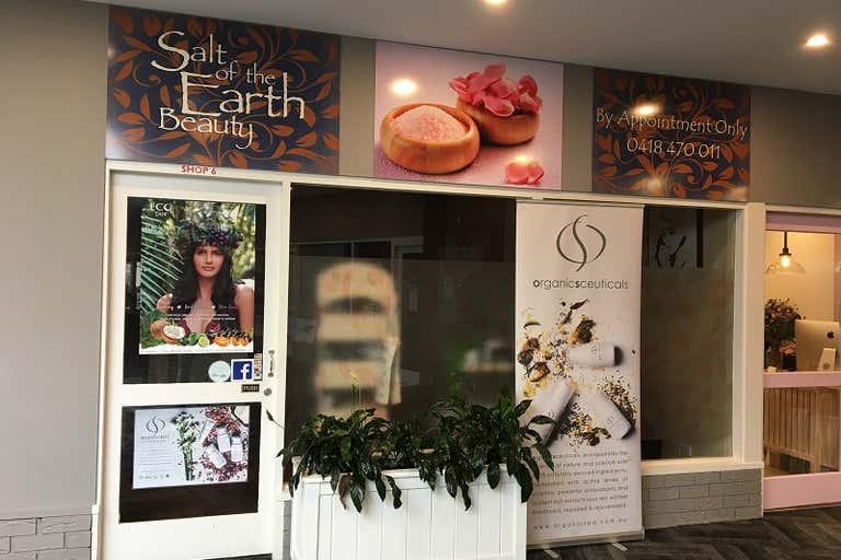 Shop 6, 40 Station Street Bowral NSW 2576 - Image 1