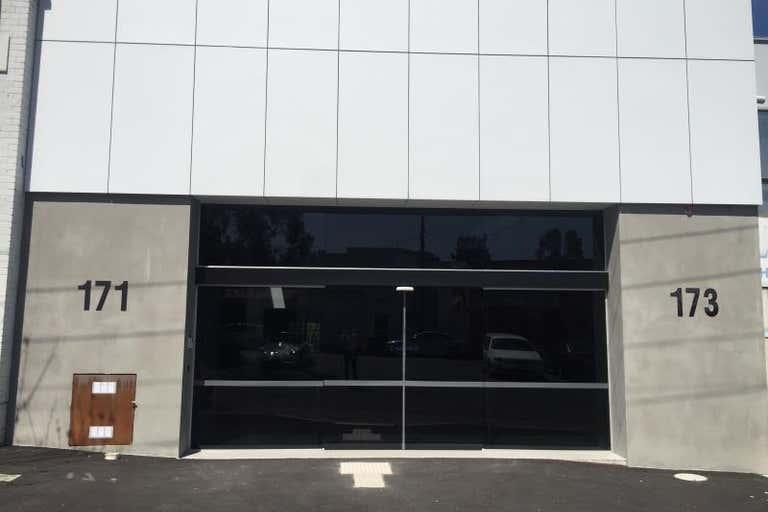 171-173 Stanley Street West Melbourne VIC 3003 - Image 2