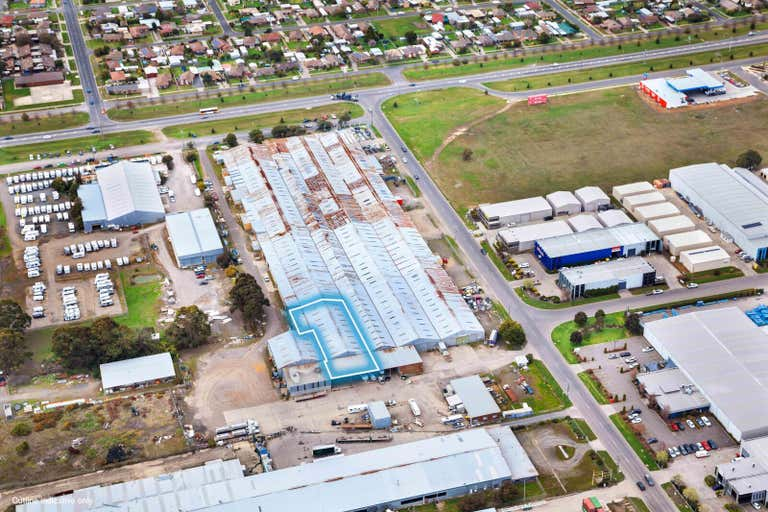Shed 10/215 Learmonth Road Wendouree VIC 3355 - Image 2