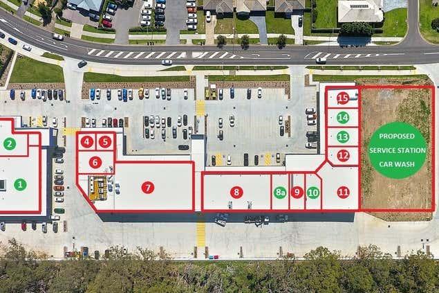 Shop 14 Isa Road. Worrigee Shopping centre Worrigee NSW 2540 - Image 3