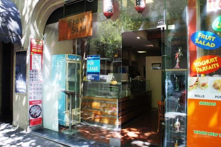 Shop 4/221 Queen Street Melbourne VIC 3000 - Image 2