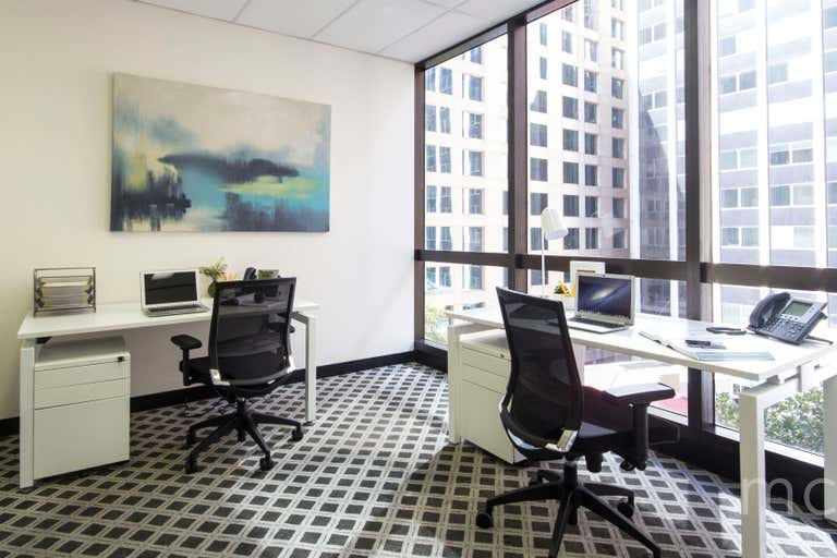 Exchange Tower, Suite 412, 530 Little Collins Street Melbourne VIC 3000 - Image 1