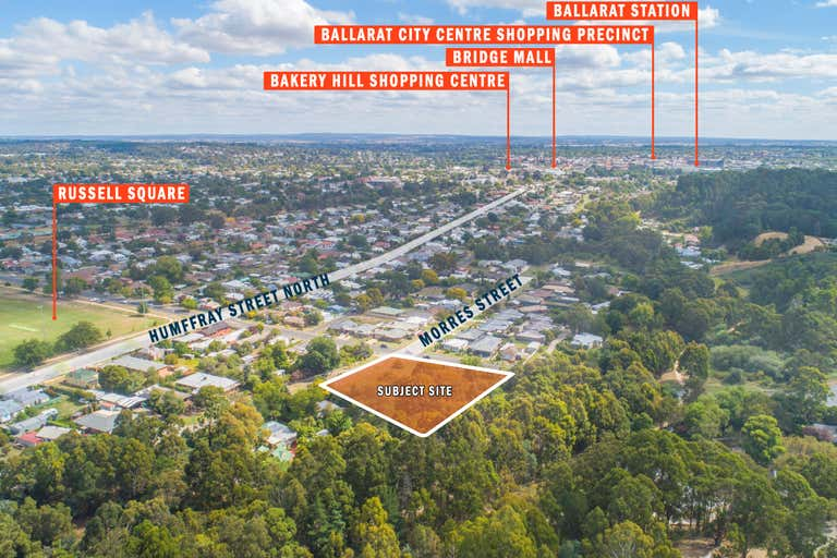 Part of 214 Stawell Street North Brown Hill VIC 3350 - Image 4