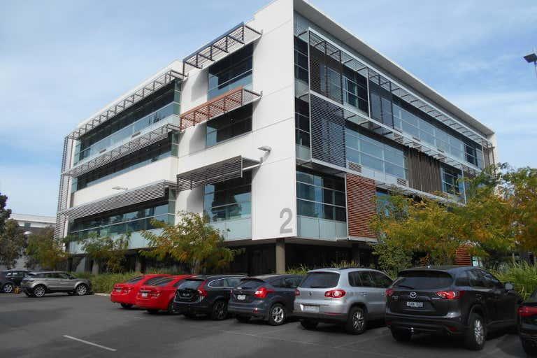 Suite 52, 574 Plummer Street Port Melbourne VIC 3207 - Image 1