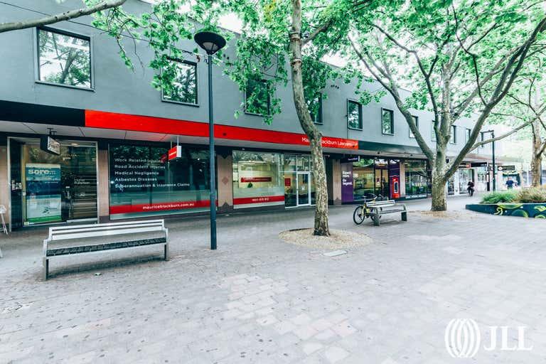 Kartine Building, 182 - 200 City Walk City ACT 2601 - Image 1