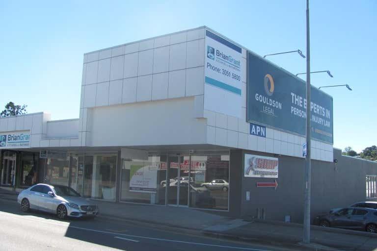 1/153 Enoggera Road Newmarket QLD 4051 - Image 1