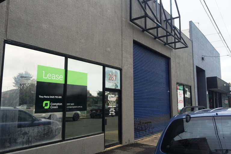 287 Geelong Road West Footscray VIC 3012 - Image 2