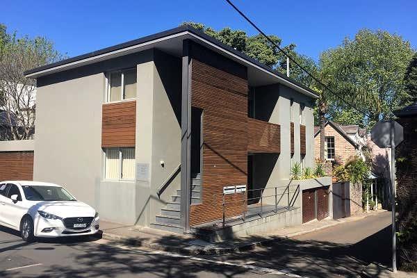 Studio 4, 162C Queen Street Woollahra NSW 2025 - Image 1