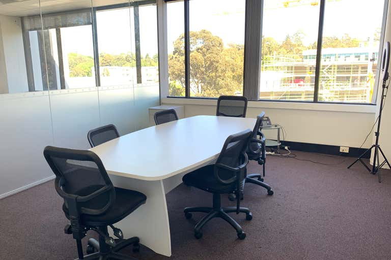 Suite 111, 384  Eastern Valley Way Chatswood NSW 2067 - Image 3