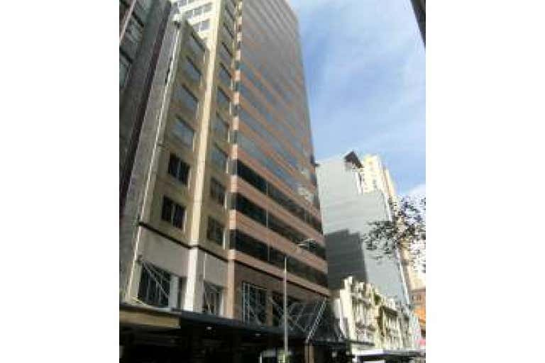 The Chambers, Level 7, 370 Pitt Street Sydney NSW 2000 - Image 1