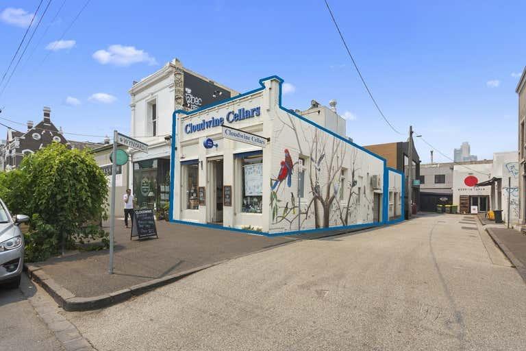 317 Clarendon Street & 2 Wynyard Street South Melbourne VIC 3205 - Image 3