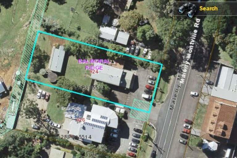 924 Maleny - Montville Rd Balmoral Ridge QLD 4552 - Image 4