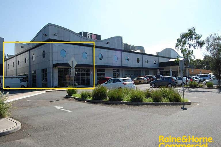 Unit A, 1 Tindall Street Campbelltown NSW 2560 - Image 1