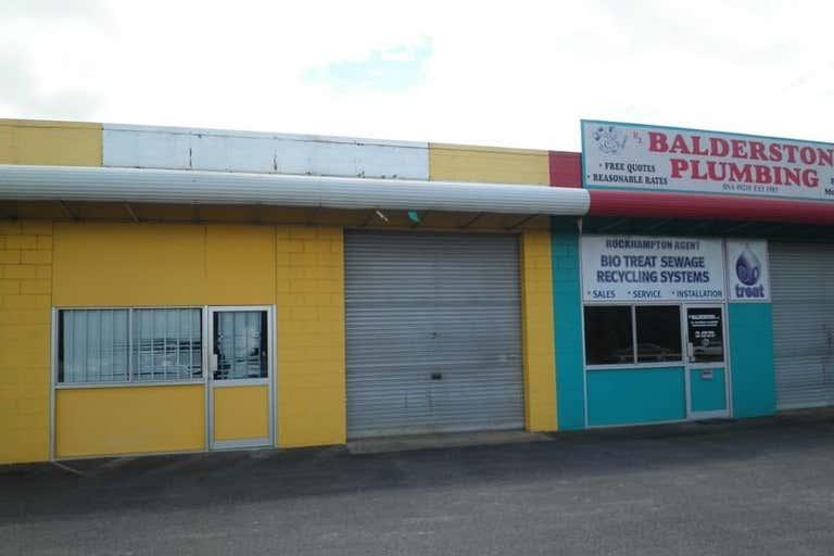 Shop 2, 26 Knight Street Rockhampton City QLD 4700 - Image 2