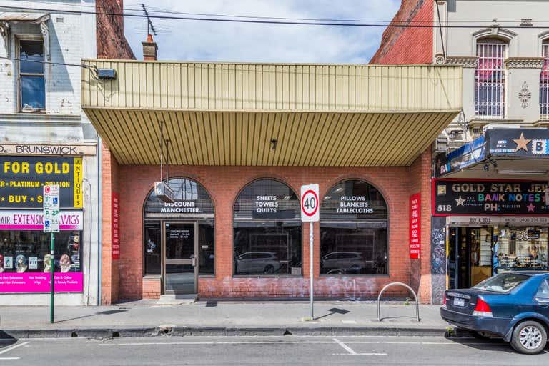 520-522 Sydney Road Brunswick VIC 3056 - Image 1