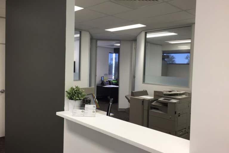 Garden City Office Park, Suite C, 2404 Logan Road Eight Mile Plains QLD 4113 - Image 1