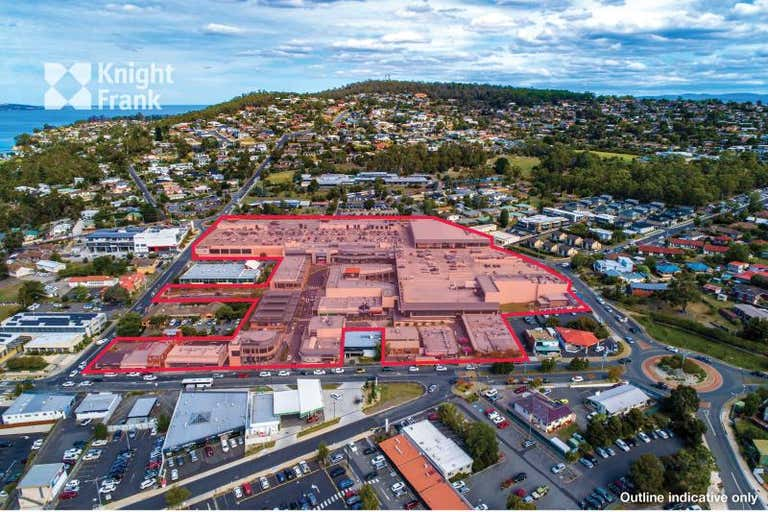 Channel Court Shopping Centre, Tenancy           M1, 29 Channel Highway Kingston TAS 7050 - Image 4