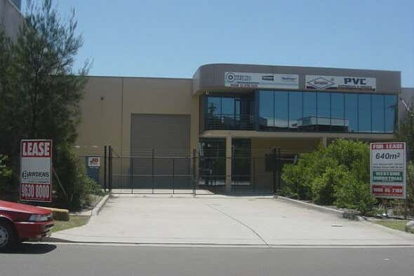 2 CENTRE PLACE Wetherill Park NSW 2164 - Image 1