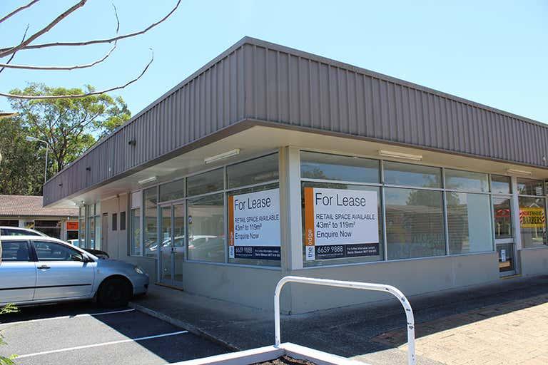 Shop 22B-23/75- Park Beach Road Coffs Harbour NSW 2450 - Image 2