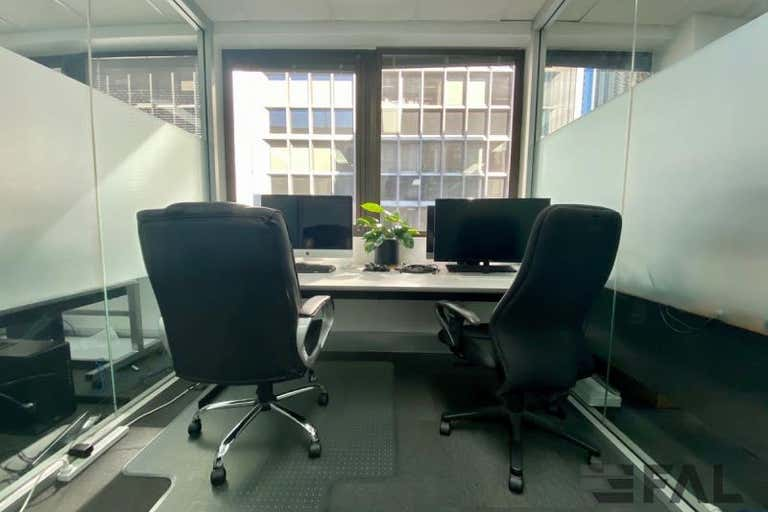 Traxview Strate Office Tower, Suite, 97 Creek Street Brisbane City QLD 4000 - Image 2