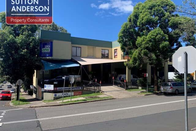 Unit 3, 44 Dickson Avenue Artarmon NSW 2064 - Image 1