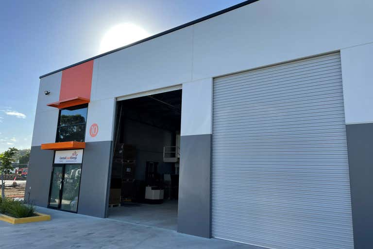Unit 10, 16 Reliance Drive Tuggerah NSW 2259 - Image 1
