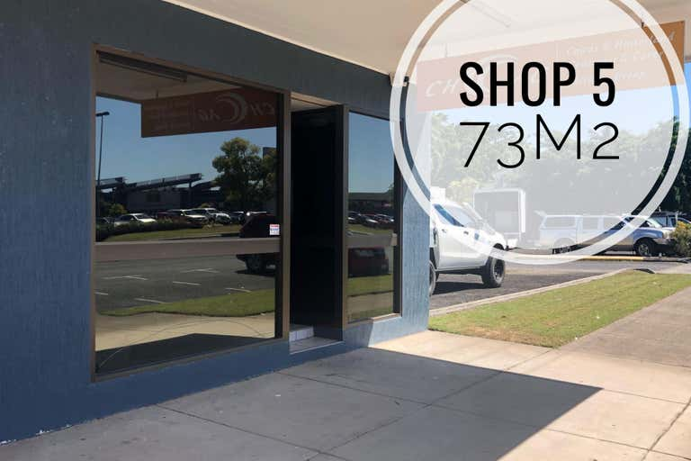 Shop 5, 304 Mulgrave Road Westcourt QLD 4870 - Image 2