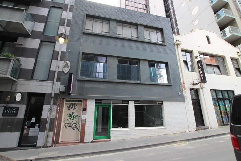 Level 2 Rear, 38-40 Little Latrobe Street Melbourne VIC 3000 - Image 1