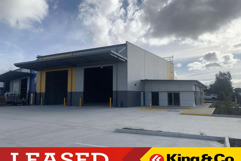 Building 10A, 84 Christensen Road Stapylton QLD 4207 - Image 1